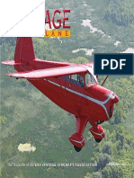 Vintage Airplane - Feb 2012
