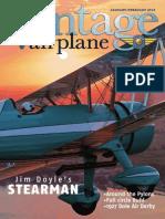 Vintage Airplane - Jan 2013
