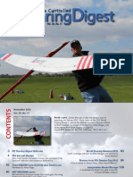 R/C Soaring Digest - Nov 2012