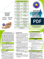 StuFAP Brochure