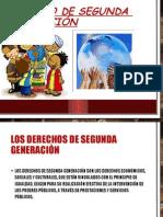 DERECHO DE SEGUNDA Y TERCERA GENERACIÓN.pptx