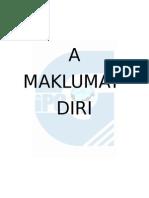 Divider Folio Praktikum