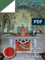Italian Chapel Italian
