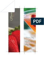 Season Bookmarks