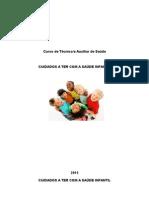 Manual_Cuidados de Saúde Infantil