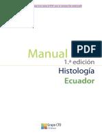 CTO - Histología