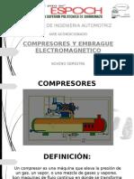 Compresores Expo