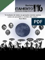 Movimento Autogestionário - Revista Enfrentamento n. 16