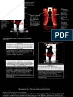 evaluation for film poster