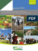 Teagasc Course Prospectus 2015