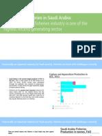 Fisheries and Aquaculture in Saudi Arabia
