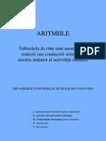Aritmii- 30.03.2012