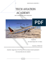 Basic Aerodynamics Revised Edition