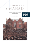 The Secret of Chabad (David Eliezrie)