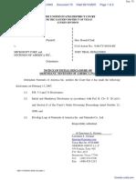 Anascape, Ltd v. Microsoft Corp. et al - Document No. 73