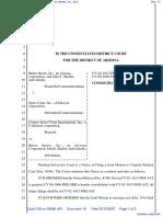Connor Sport Court International, Inc. v. Rhino Sports, Inc., et al - Document No. 15