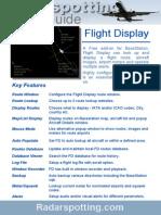 Flight Display QG