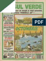 Asul Verde - Nr. 8, 2004