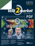 Telit2market 10 15 Anniversary Edition