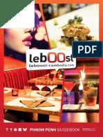 Leboost Cambodia 2014