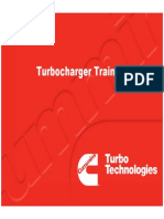 Special Turbo Training