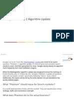 Google Phantom 2 Algorithm Update   Position2