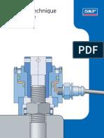 Serrage-hydraulique 10061 FR