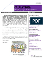 NYU Stern Newsletter - Issue 1 (2013 Dec)_Equity Investing