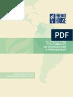 Programa Colombiano de Protección a Periodistas