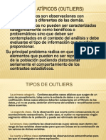 AED- Outliers y Missing