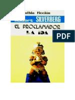 02 El Proclamador La Ida RobertSilverberg