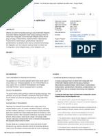 Use of Alternate Refrigerants in Optimized Cascade Process