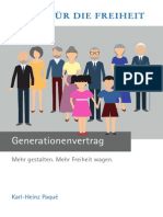 Generationenvertrag