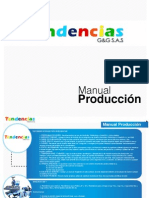 Manual Produccion 20155