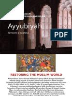 Arsitektur Peradaban Islam 8