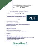 Manuale Pratico ASD
