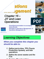 Session 17 Heizer Ch15 f JIT & Lean Operations