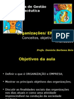 Empresas - Objetivos e Funções.ppt