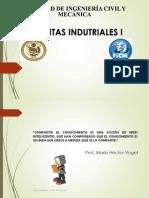 Módulo Plantas Industriales I Mod