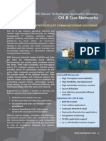 Oil and Gas Networks - V14