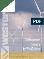 Wind Turbines Brochure Eng