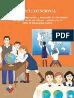 Guia Para Comprension y Desarrollo de Estrategias de Apoyo, Desde Un Enfoque Inclusivo, En El Nivel de Educación Básica