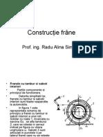 Construcţie Frane