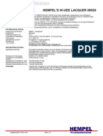 Pds Hi-Vee Lacquer 06520 de-De
