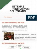 Sistemas Administrativos - Clase 2