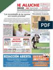 Guía de ALUCHE, Julio-Agosto 2015