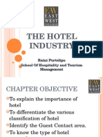Hotel Industry 7