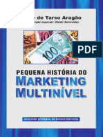 Pequena Hist Do Marketing Multinivel