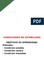 Presentacion Condiciones, Coeficientes Formas y Calculo Areas y Volumenmetodos