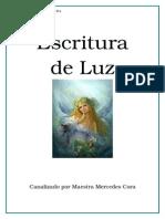 Escritura de Luz Angelical